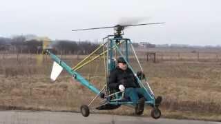 getlinkyoutube.com-Helikopter domowej roboty-zrób to sam!Cz.1 Homemade helicopter. هلیکوپتر خانگی