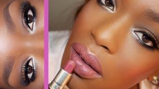 EASY Everyday Makeup BEGINNERS   Cut Crease