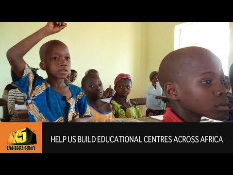 Africax5 in Nigeria | Working with the Community