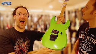 getlinkyoutube.com-How To Gig For Under £500 - Gigging Guitar Rig Shopping Challenge!!