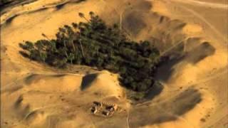 getlinkyoutube.com-Vu du Ciel - S01E02 - 12/16 - El Oued - Algérie