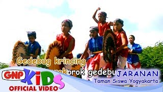 getlinkyoutube.com-Jaranan - Taman Siswa Yogyakarta