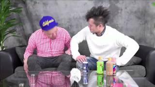getlinkyoutube.com-野生爆弾川島×バットボーイズ佐田 第1話