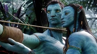 getlinkyoutube.com-James Cameron's Avatar Full Movie All Cutscenes Cinematic