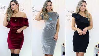ALIEXPRESS: vestidos baratos/ store Idealark Por Bia Munstein