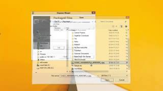 getlinkyoutube.com-هل تعلم ان حاسوبك به 11 برنامج سري ؟ تعلم طريقة إظهارهم وإستعمالهم