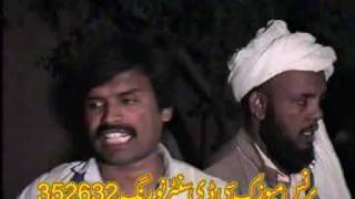 "getlinkyoutube.com-Nasrullah Marwat by M I   Khattak ""Da arman may zra key"""