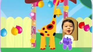 getlinkyoutube.com-Matias BabyTV, Día especial II