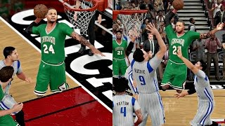getlinkyoutube.com-NBA 2K16 MyCAREER PS4 Gameplay - MOST Points Ever! MVP Performance!! Ep. 38