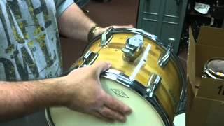 getlinkyoutube.com-The Secret to Tuning a Drum!!
