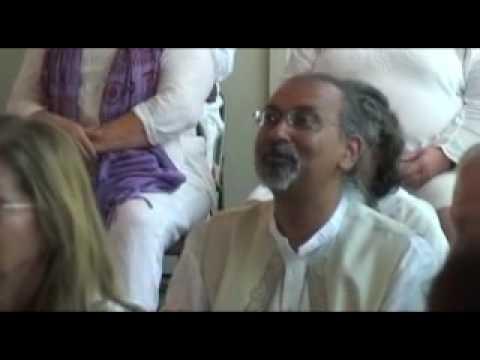 Hamsa Yoga Retreat Experience LA 2009
