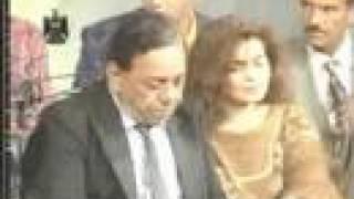 getlinkyoutube.com-الفنان الكبير سعدي الحلي مع غزلان واغنية ((  ليله ويوم ))