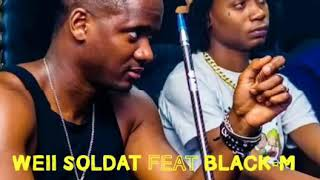 Black m vs weei soldat  2018