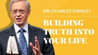 getlinkyoutube.com-Building Truth into Your Life - Dr. Charles Stanley