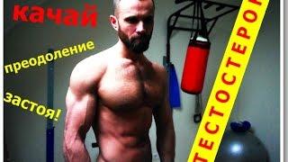 getlinkyoutube.com-Тренировка для повышения тестостерона. Преодоление застоя