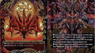 getlinkyoutube.com-3rd Place New York Regional - Future Card Buddyfight - Dragon Ein, Dragon Knights