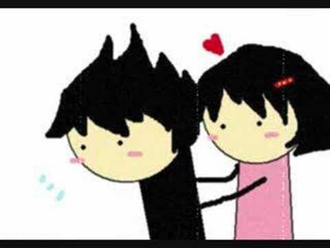 emo love cartoons cartoon. Emo Cartoon Love 1 Last Try