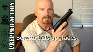 getlinkyoutube.com-Beretta 92fs MUST HAVE upgrades