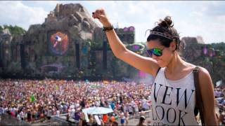 FESTIVAL MIX - The Best Electro House Dance Club Mix 2018 | Drop G