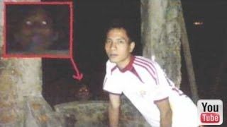 getlinkyoutube.com-Real, Scary, Ghost Pictures