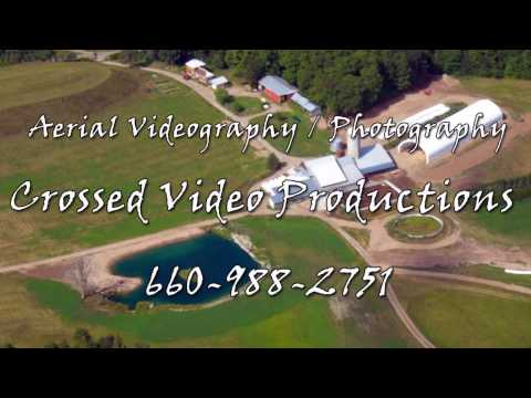 Aerial Video / Photo Services in Adair County Missouri