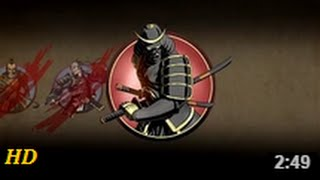 getlinkyoutube.com-Shadow Fight 2 App Shadow vs Shogun Final Boss English