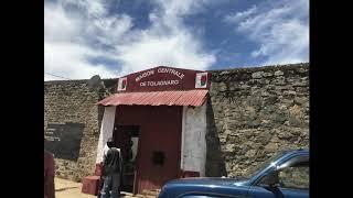 Mission sud : Visite prison Fort Dauphin_28 déc 2020