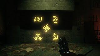 getlinkyoutube.com-zombie World Record Ritual 1Rですべての儀式を終わらせる ソロ パック・ア・パンチまで 攻略動画 COD BO3 ゾンビ