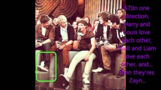 getlinkyoutube.com-100 facts about one direction