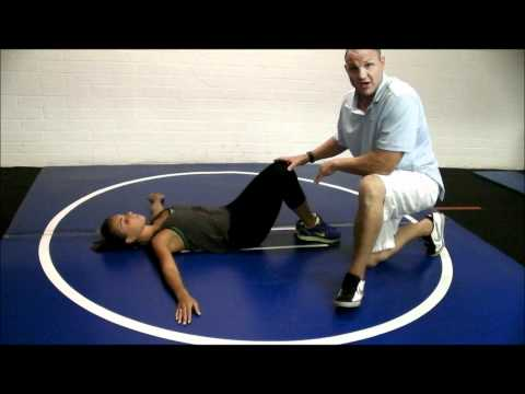 Physical Therapy Scottsdale - Lower Trunk Rotation