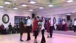Monroe Senior Dance Troupe