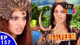 Baal Veer - Episode 157 - Bhayankar Pari's Misconception