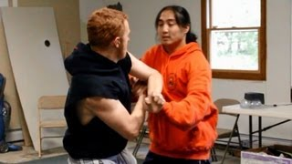 getlinkyoutube.com-Wing Chun Blast - Episode 2 - Sifu Phu Ngo