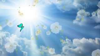 getlinkyoutube.com-Футаж Весна