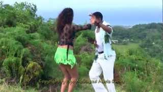 getlinkyoutube.com-DR3rd: Pipo&Alecia: Bachata Negra, Con Pasion Y Quimica