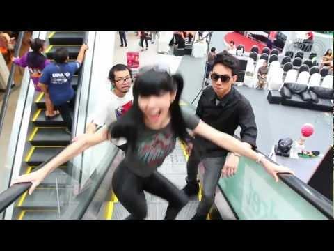 ทับทิม VRZO Gangnam Style