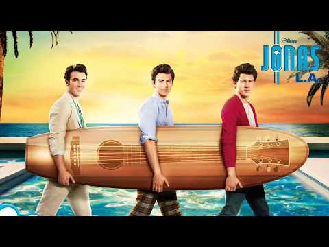 10. Jonas Brothers - Invisible