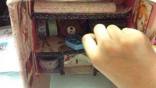 getlinkyoutube.com-自製手工盒