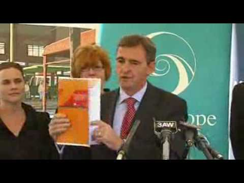 Rudd's health plan hits major snag