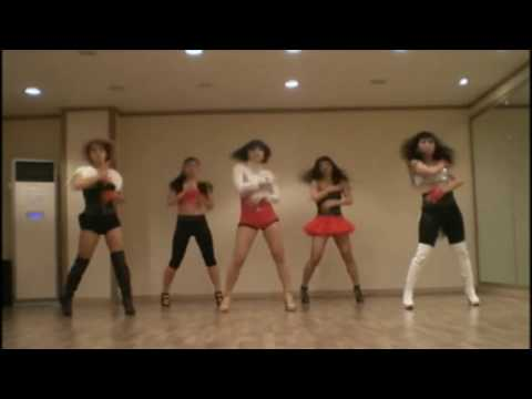 Black Queen - Dance Cover - K.Pop Girl Group