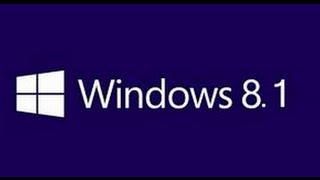 تحميل النسخة الأصلية ويندوز windows 8.1 باللغة التي تريدها مع امكانية حرقها على الفلاشة