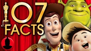 getlinkyoutube.com-107 Facts About Animated Oscar Nominations! (Tooned Up #245) | ChannelFrederator