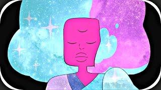 getlinkyoutube.com-Steven Universe AMV | Ruby/Sapphire Tribute | The Answer - (GHOST DATA remix)