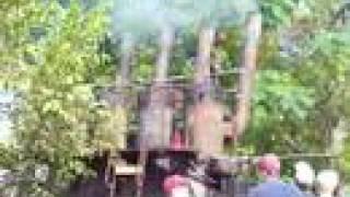 getlinkyoutube.com-40,000 lb F-M light plant engine
