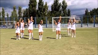 getlinkyoutube.com-Dance MIX (Танцы для девочек от 9 до 14 лет)