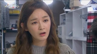 [The Dearest Lady] 최고의 연인 7회 - Kang Min Kyung, faced with an unexpected difficulty 20151215