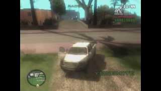 getlinkyoutube.com-GTA San Andreas - DayZ
