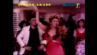getlinkyoutube.com-رقص الفنانة سهير رمزى مع الفنان سمير صبري || سااااااااااااااااااااااااااااااااااااخن ||