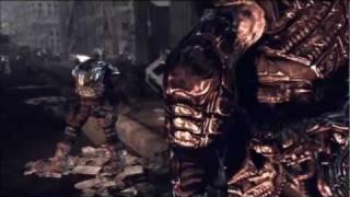 All Gears Of War Death Scenes