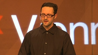 A life built on experiences, not stuff | Sean Bonner | TEDxVienna